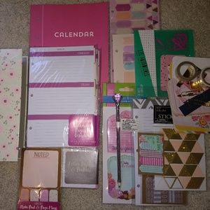 DIY Planner Bundle